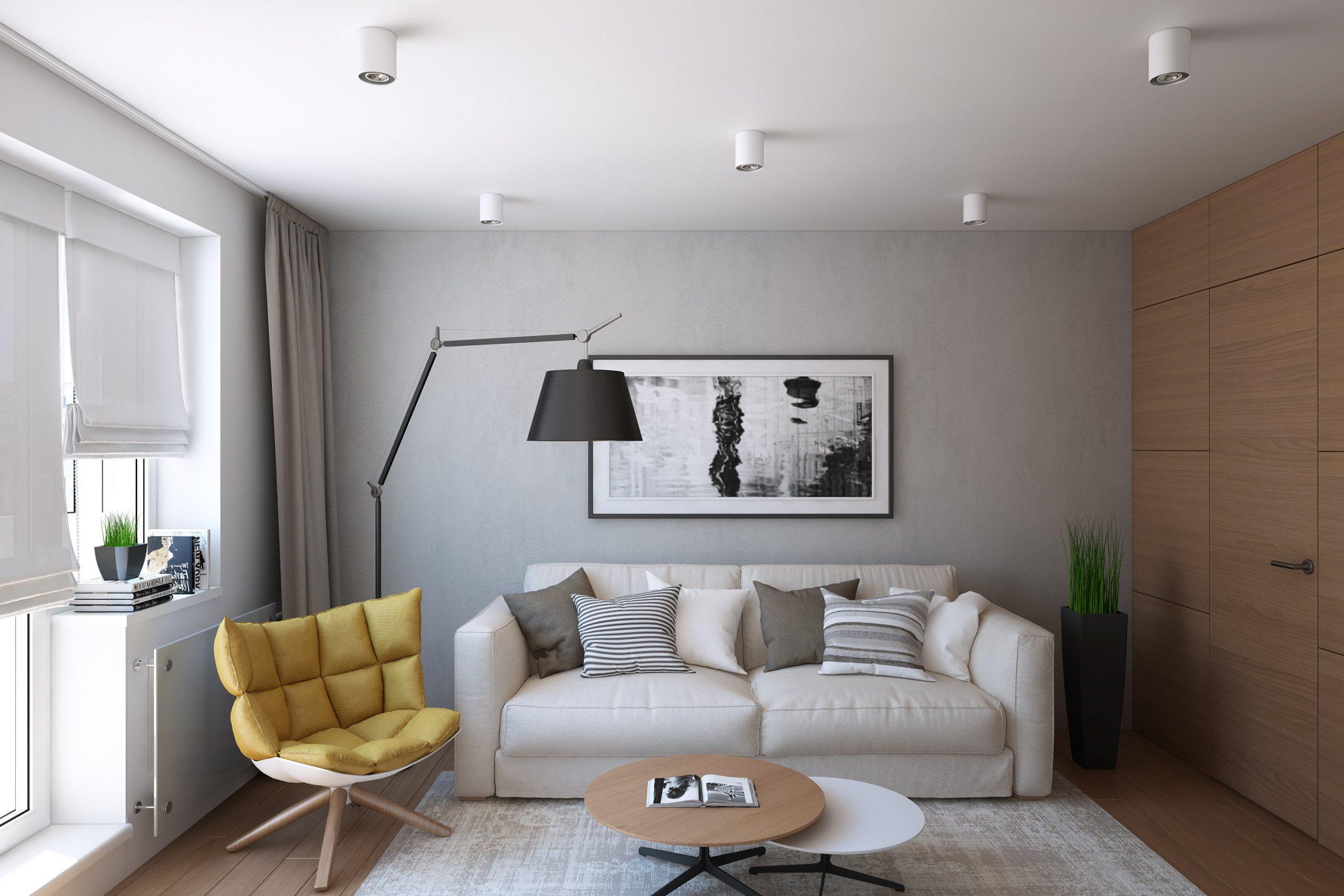 10идей оформления квартиры в эко-стиле