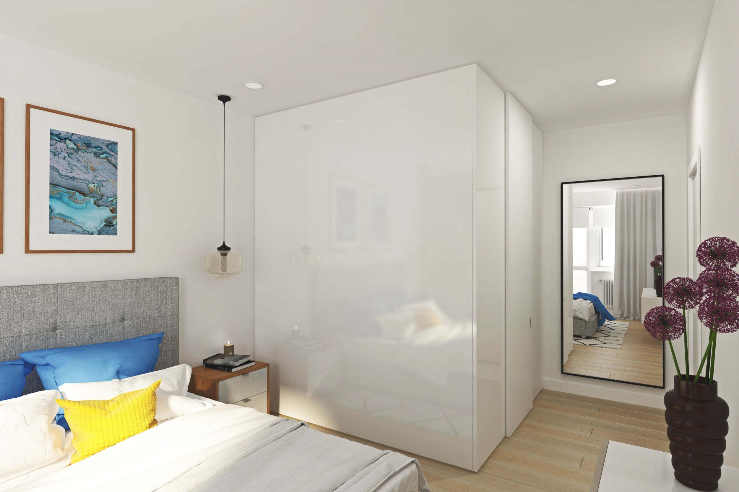 Дизайн квартиры-студии для девушки: как правильно обустроить