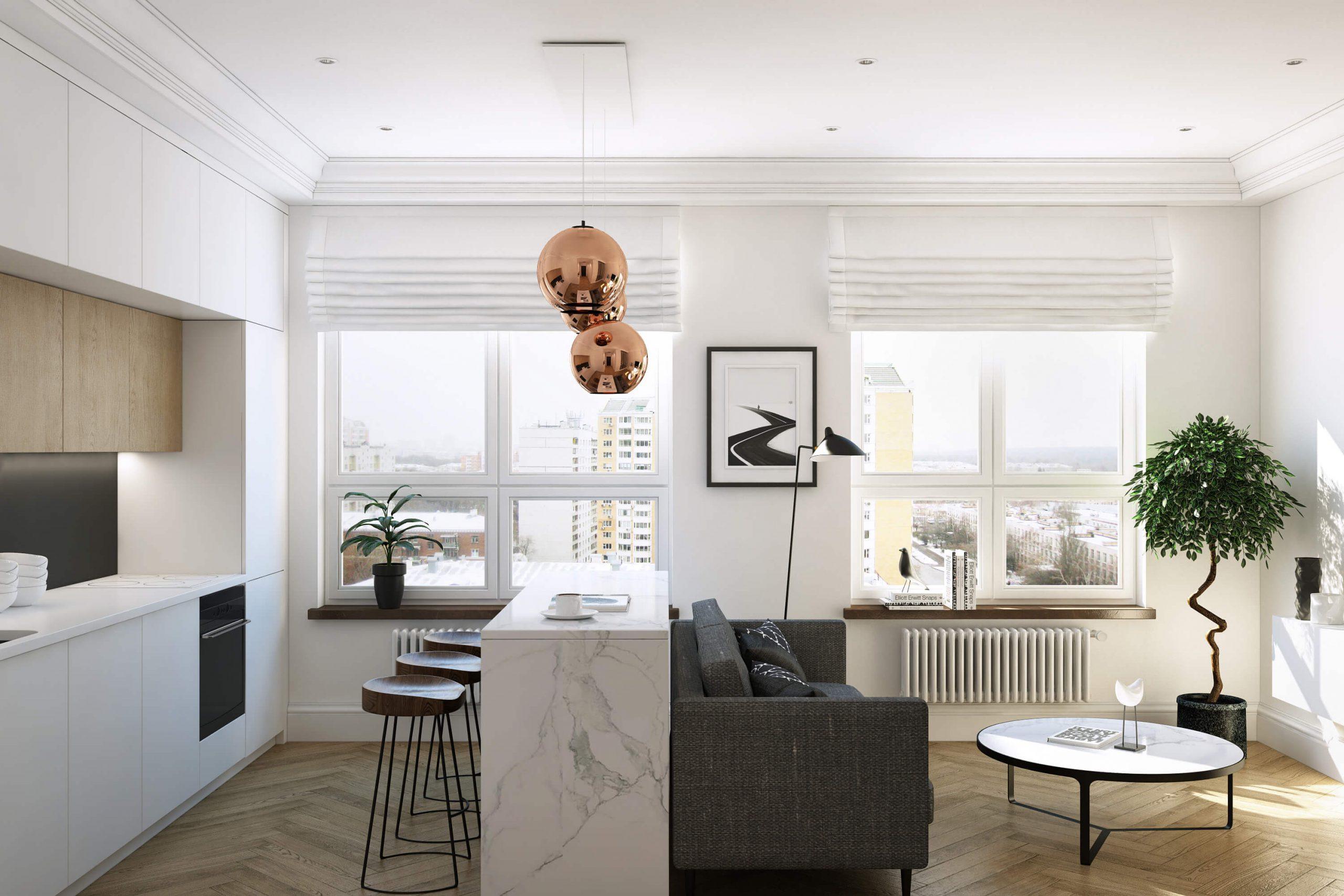 Экологичные квартиры: как сделать современный эко-стиль. Фото