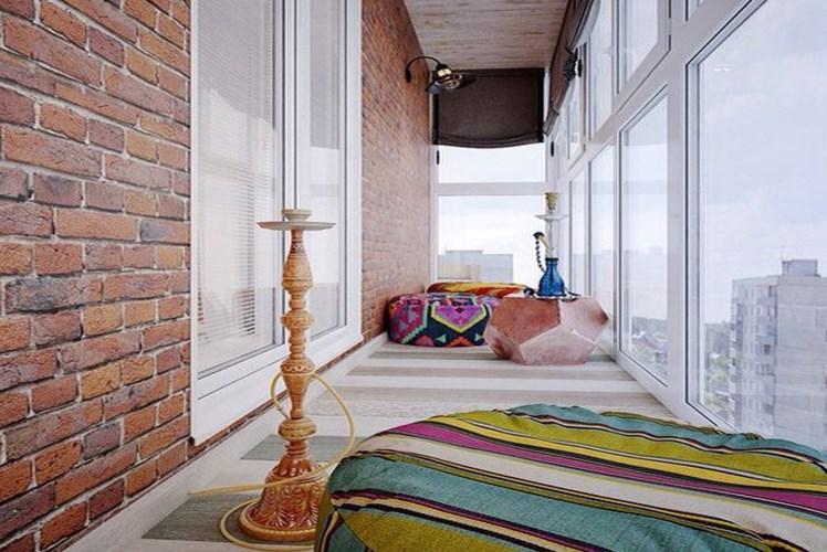 Идеи для обустройства кальянной зоны в квартире или доме