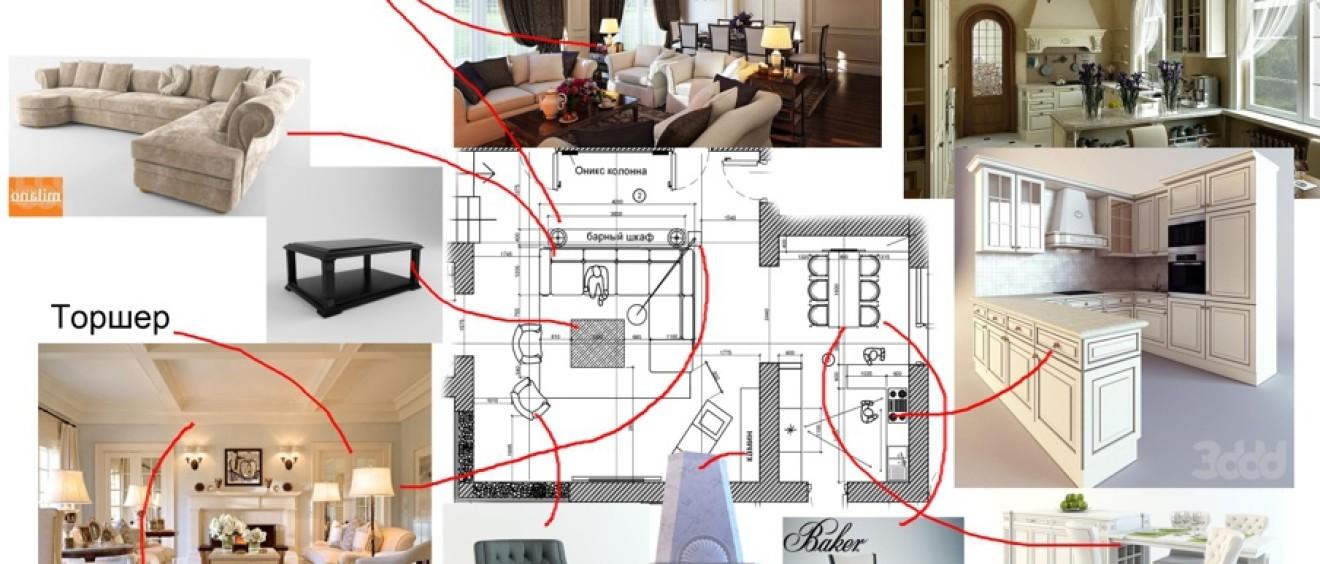 Как делегировать 3D визуализацию проекта. 3 этапа работы с визуализатором