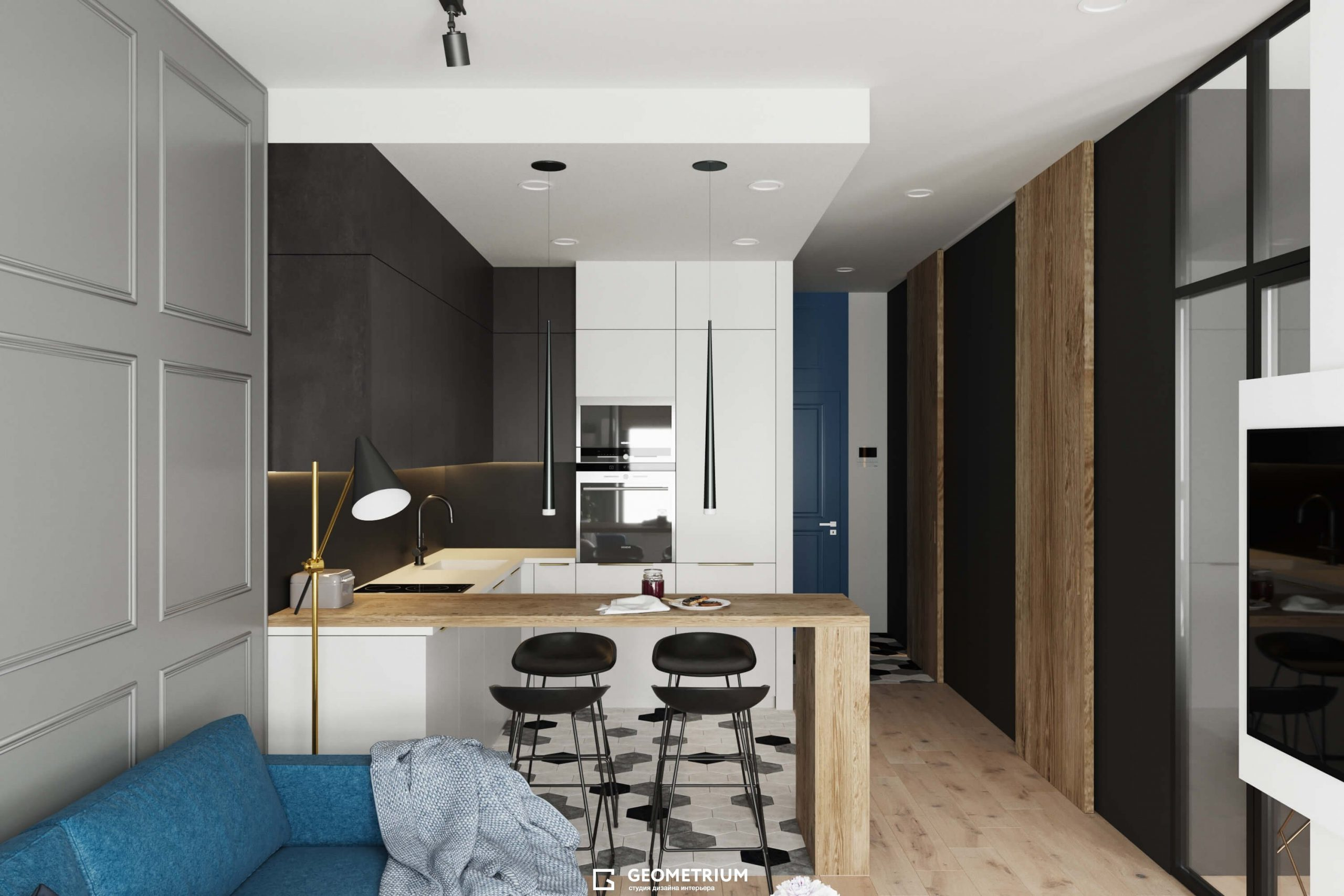 Как дизайн интерьера помогает продать жилую недвижимость: советы дизайнера интерьера