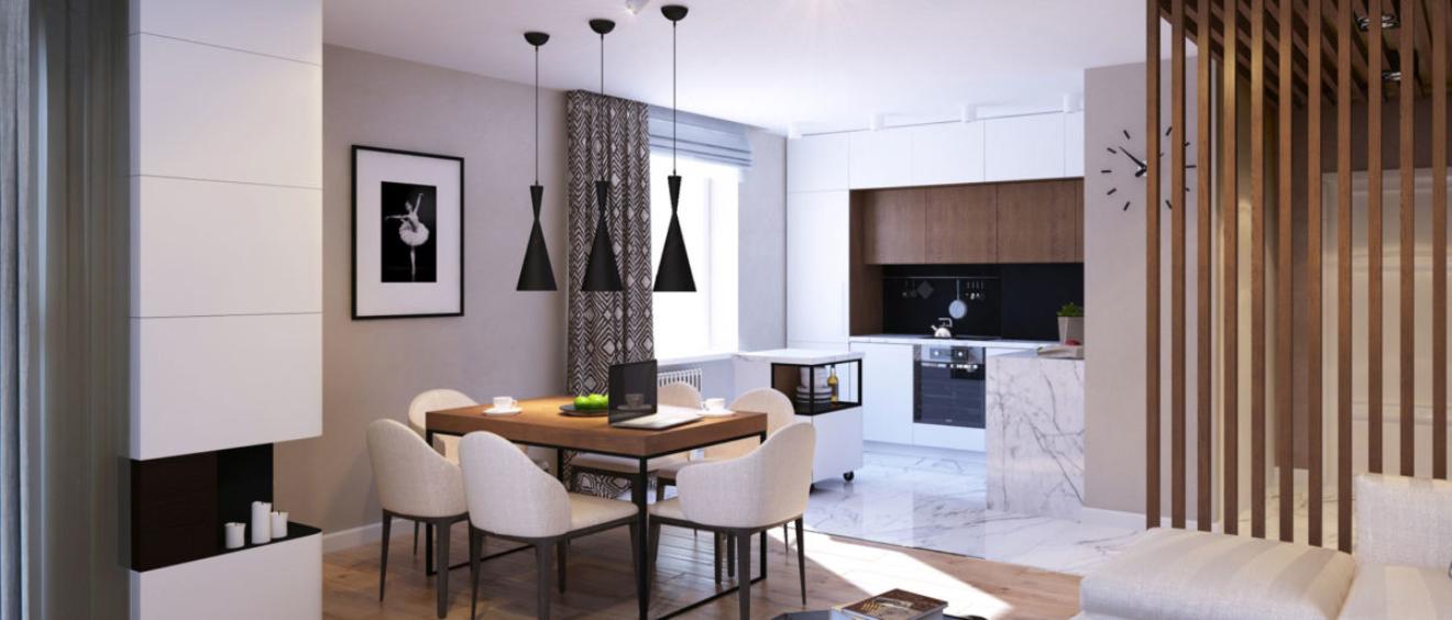 Рекомендации от Алексея Иванова: Как выбрать стиль интерьера для будущей квартиры или дома