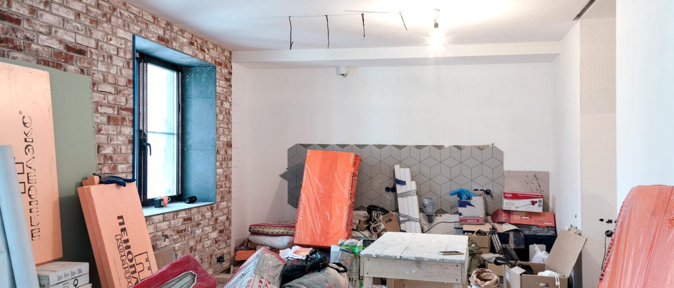 Сколько стоит ремонт однушки: как из 50 квадратных метров сделать удобную квартиру
