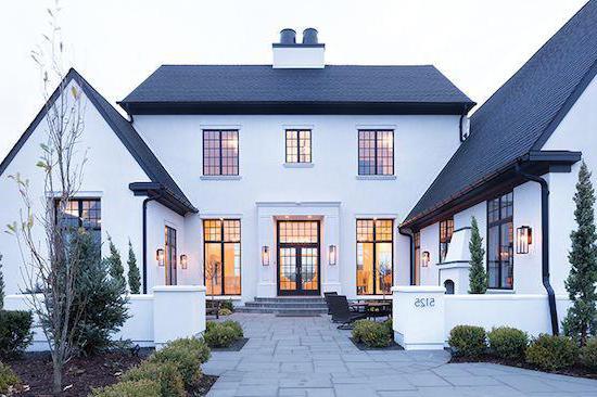 Осветите свой дом новой настенной росписью