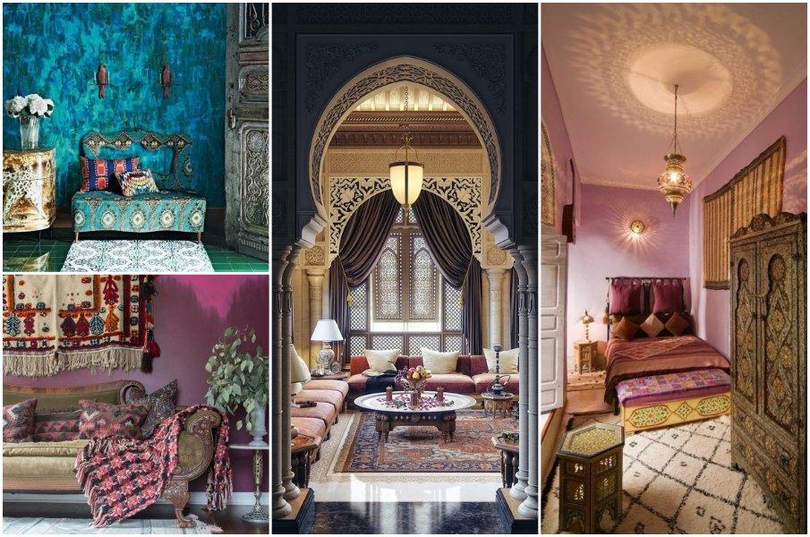 Тенденции в современном доме и декоративном ламинате в Индии