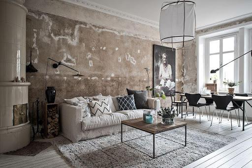 Сделайте ваши голые стены красивыми