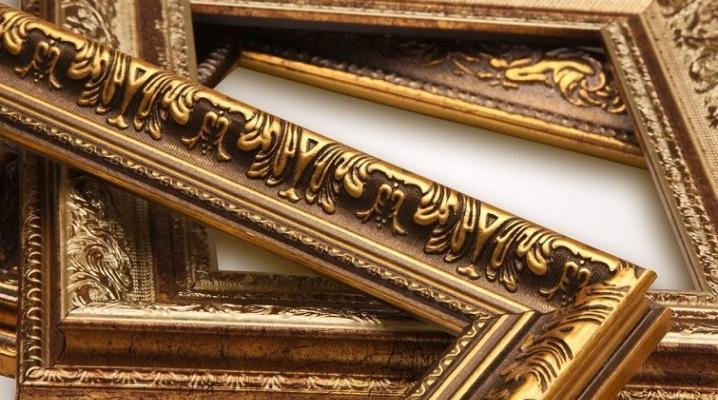 Почему стоит выбрать рамки для картин в деревенском стиле