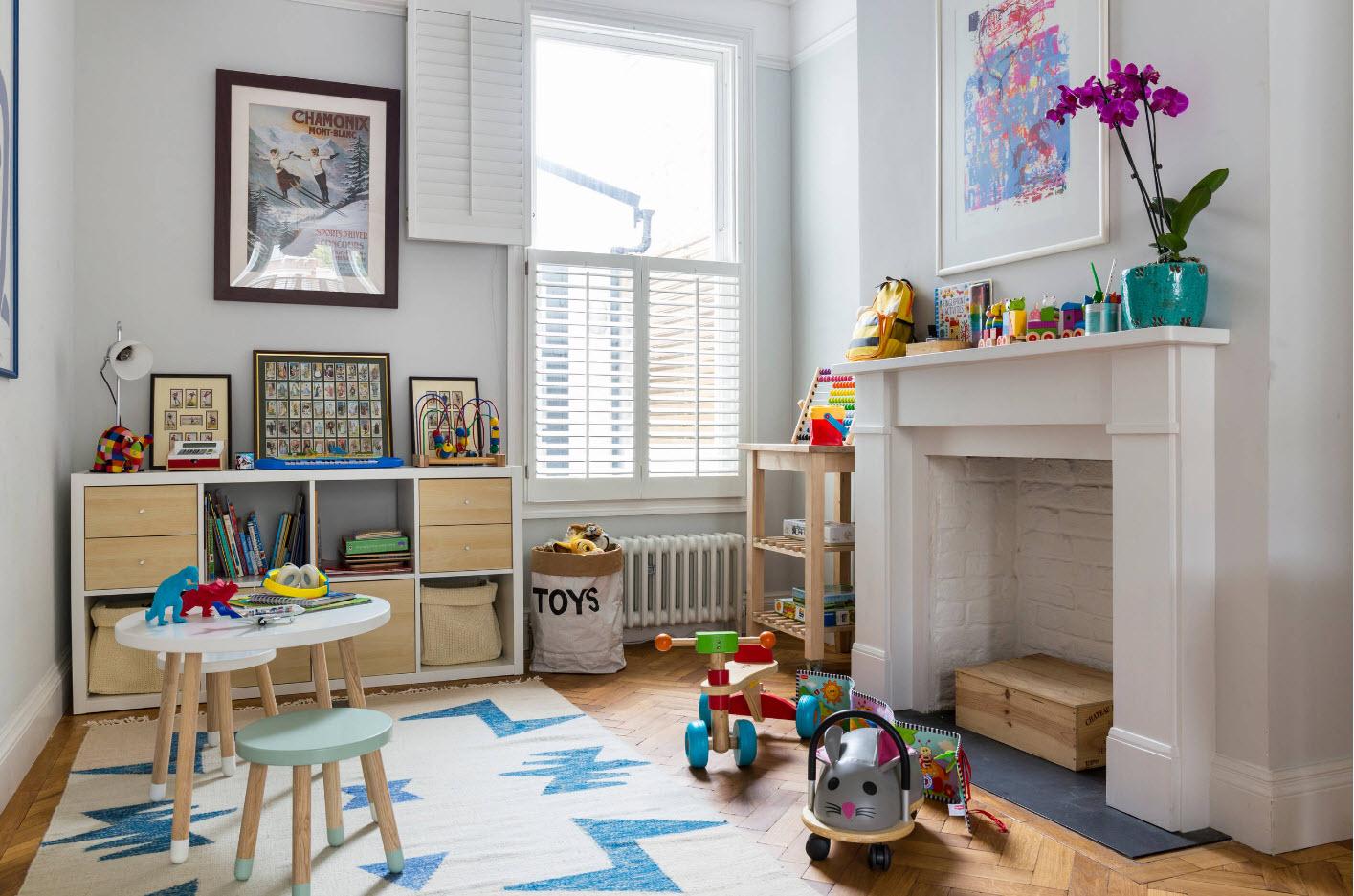 Несколько полезных идей дизайна интерьера для вашего дома