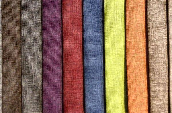 Советы по выбору лучшей обивочной ткани