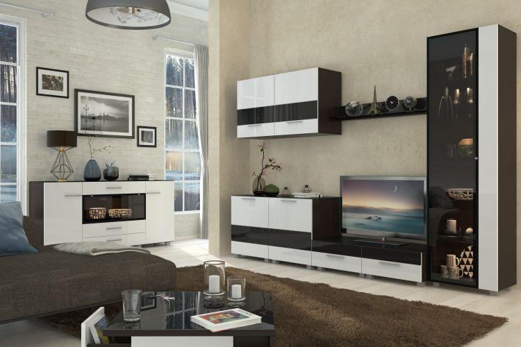 Выбор подходящего декора и мебели для гостиной