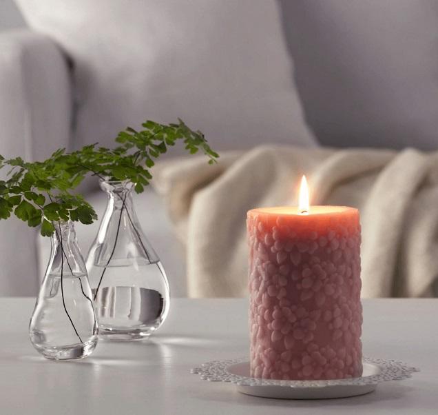 Советы по покупке лучших ароматических свечей