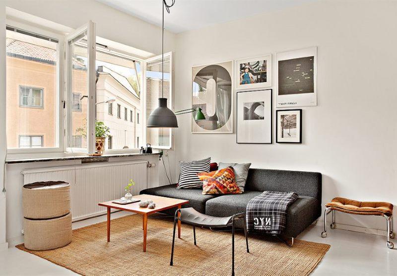 Простые и экономичные идеи дизайна интерьера для уютного дома