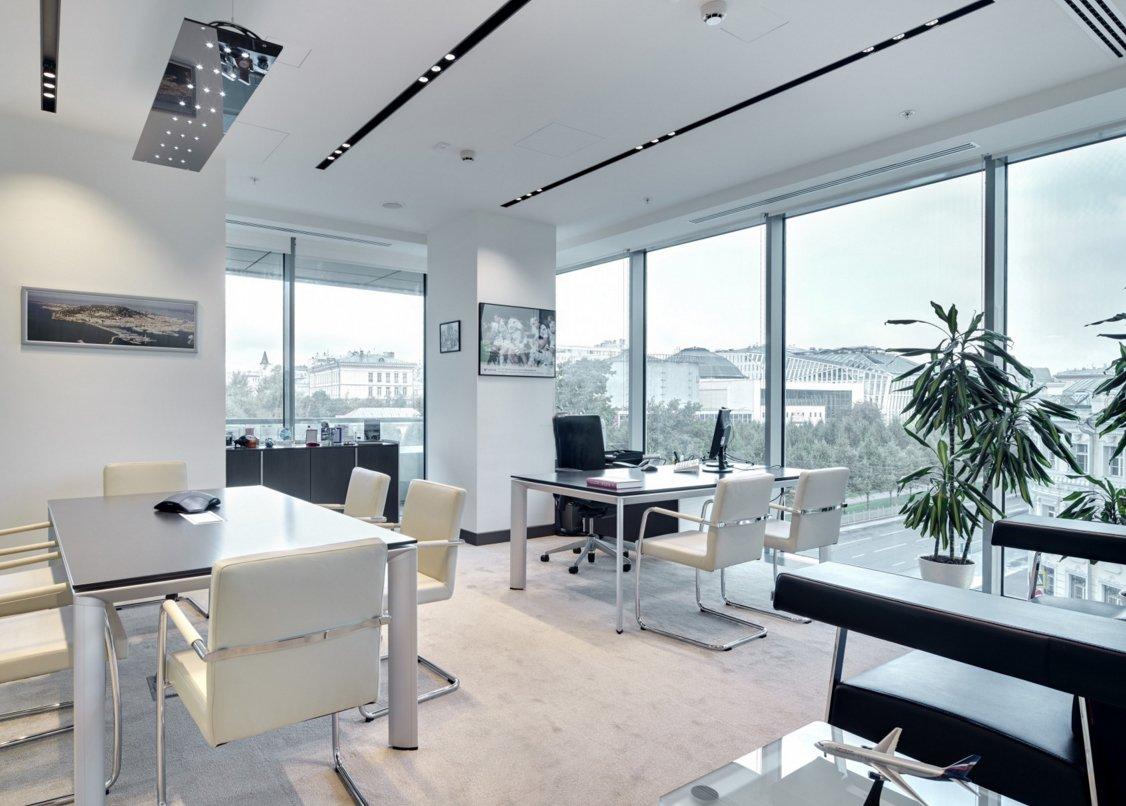 Идеи дизайна интерьера для дома и офиса