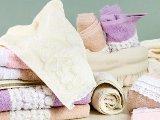 Что такое домашний текстиль?