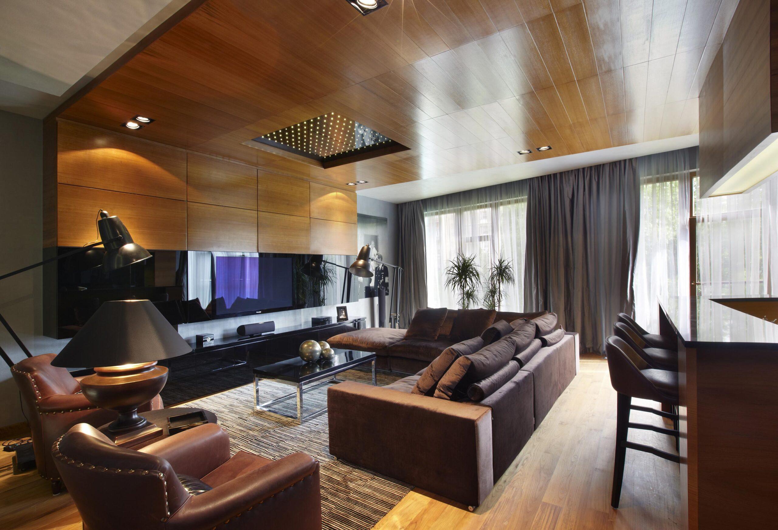 Как сделать дом более изысканным и дорогим?