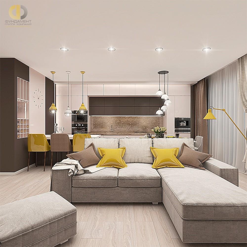 Идеи дизайна интерьера, чтобы сделать ваш дом современным и модным