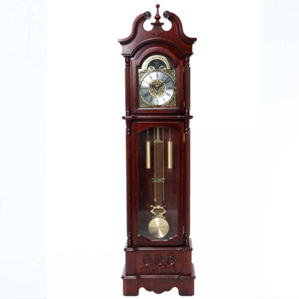 Преимущества напольных кварцевых часов