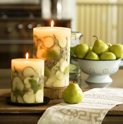 Вдохновляющие идеи использования декоративных свечей для освещения вашего дома