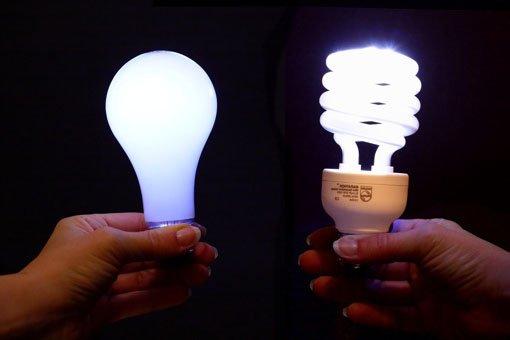 Преимущества светодиодных светильников