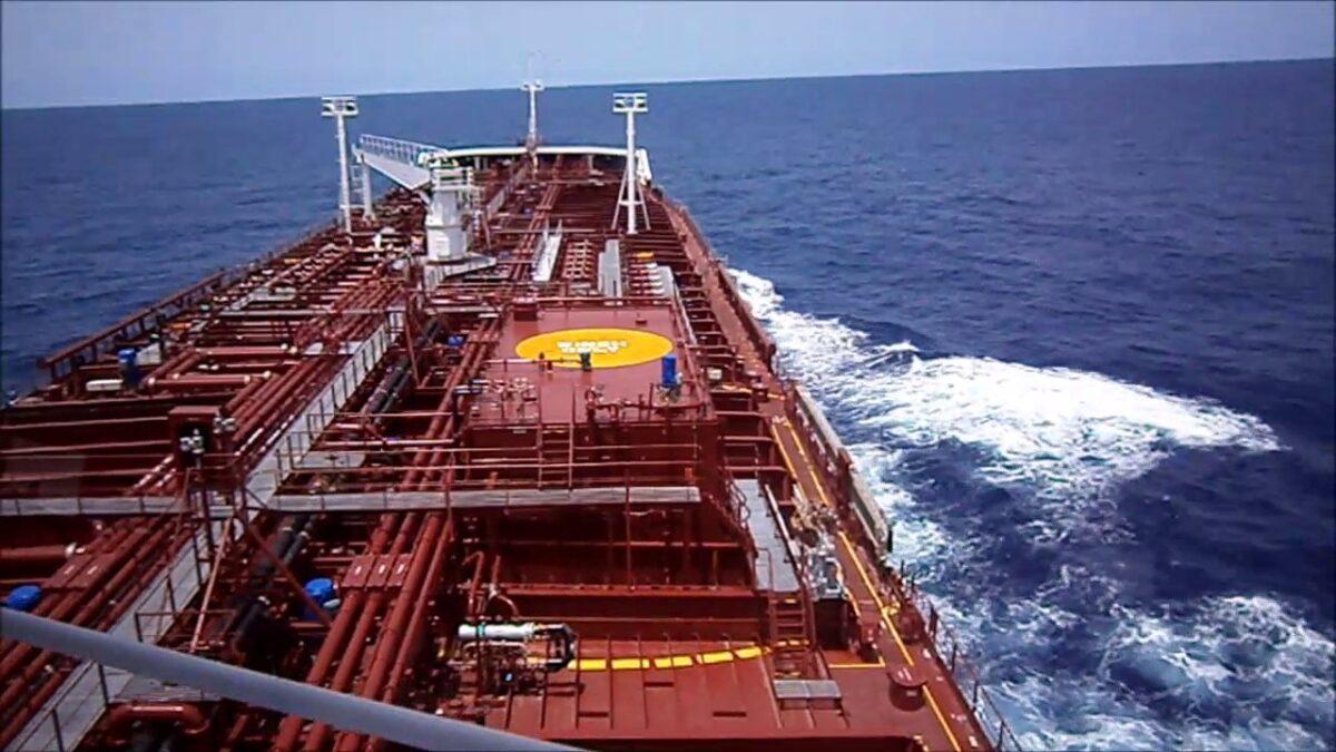 Работа в море основные преимущества