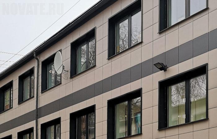 Пластиковые окна могут выполнены практически в любом размере и дизайне.