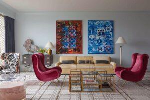 Дизайн интерьера - это искусство