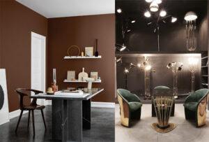 роль мебели в дизайне интерьера
